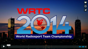 WRTC2014 by James Brooks 9V1YC